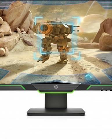 Monitor HP 27xq + ZDARMA antivirus Bitdefender