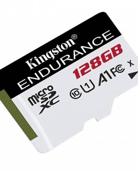 Kingston 128GB microSDXC Kingston Endurance CL10 A1 95R/45W