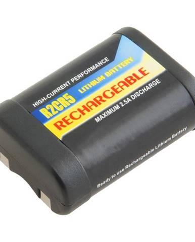 Batéria Avacom Canon 2CR5, Kodak Kl2cr5, Pentax 2CR5 Li-Fe 6V