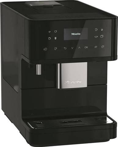 Espresso Miele CM 6160 čierne