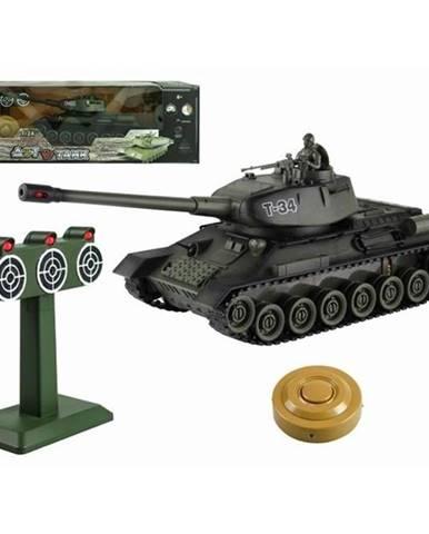 RC tank  Alltoys Russia T34 1:24