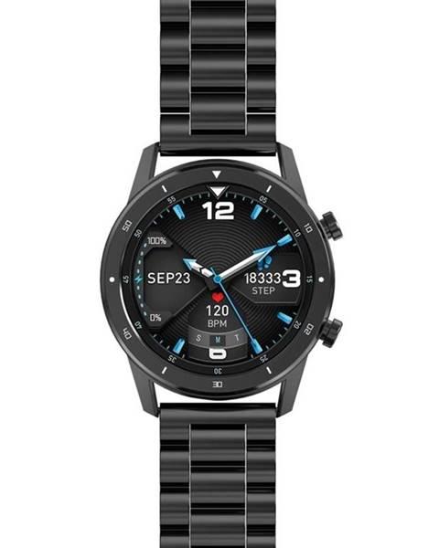 Aligator Inteligentné hodinky Aligator Watch Pro čierne