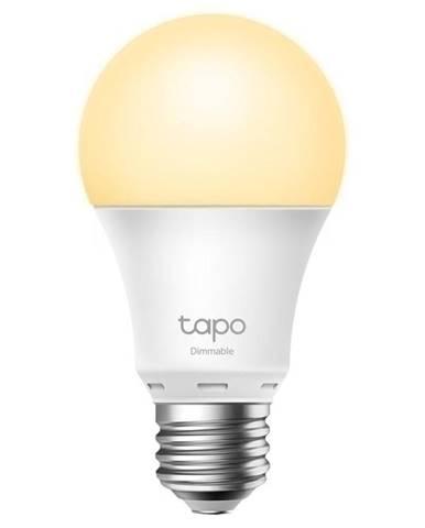 Inteligentná žiarovka TP-Link Tapo L510E Smart, 8,7 W, E27, teplá