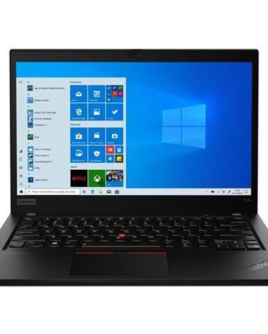 Notebook Lenovo ThinkPad T14s čierny