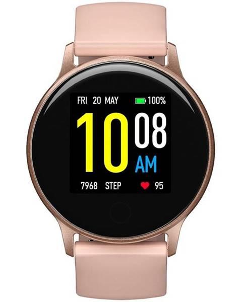 UMIDIGI Inteligentné hodinky Umidigi Uwatch 2S ružové