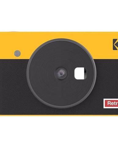 Digitálny fotoaparát Kodak Mini Shot Combo 2 Retro žlt
