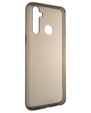 Kryt na mobil Fixed Slim na Realme 6i/C3/5 - kouřový