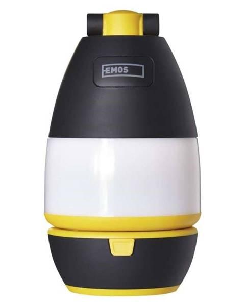 EMOS Lampáš Emos P4008, 215 lm, 3× AA