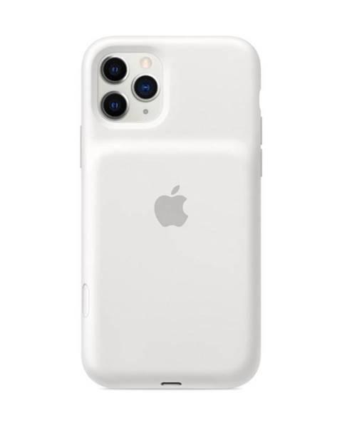 Apple Kryt na mobil Apple pre iPhone 11 Pro - biely