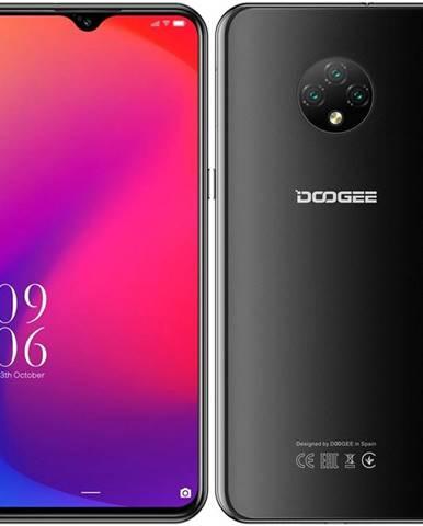 Mobilný telefón Doogee X95 2020 čierny
