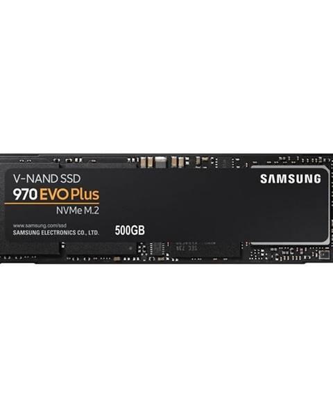 Samsung SSD Samsung 970 EVO Plus M.2 500GB