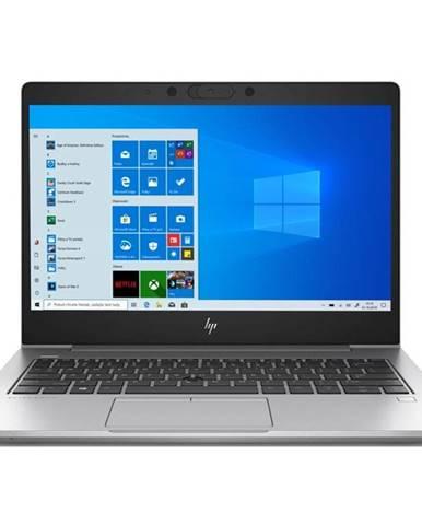 Notebook HP EliteBook 830 G6 strieborný