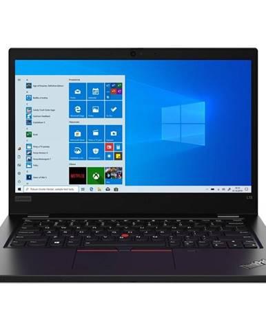 "Notebook Lenovo ThinkPad L13 čierny i5-10210U, 8GB, 512GB, 13.3"","