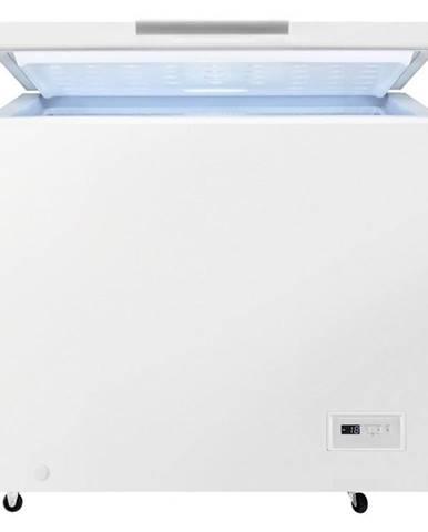 Mraznička AEG Ahb520e1lw biela