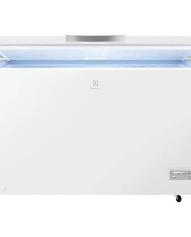 Mraznička Electrolux Lcb3le38w0 biela