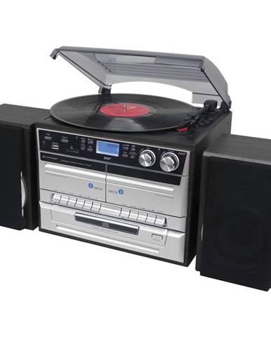 Mikro HiFi systém Soundmaster MCD5550 SW