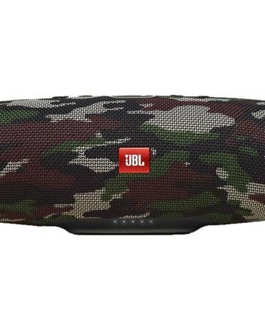 Prenosný reproduktor JBL Charge 4 Squad