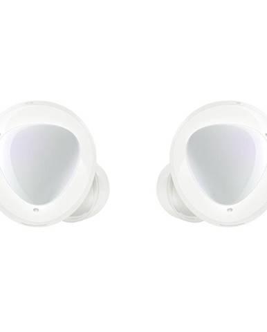 Slúchadlá Samsung Galaxy Buds+ biela