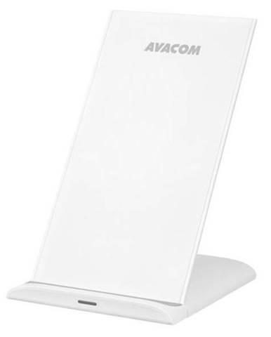 Bezdrôtová nabíjačka Avacom Homeray T10 biela