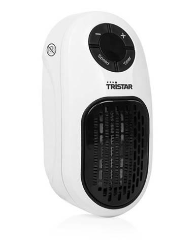 Teplovzdušný ventilátor Tristar KA-5084 biely