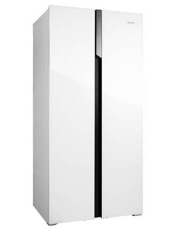 Americká chladnička Concept LA7383wh biela