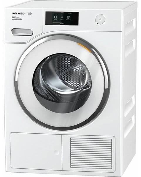 Miele Sušička bielizne Miele T1 White Edition TWR 860 WP biela