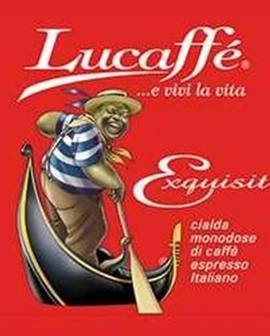 E.S.E. Pody Lucaffé Exquisit 150ks