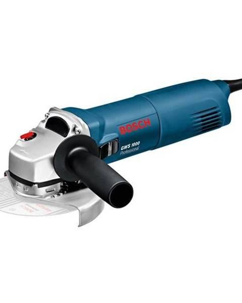 Bosch Uhlová brúska Bosch GWS 1000 , 0601828800