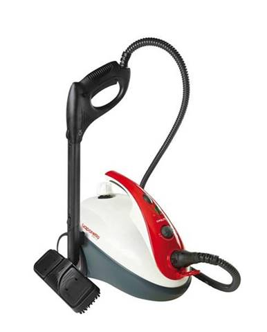 Parný čistič Polti Vaporetto Smart 30_R biely/červen