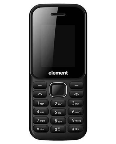 Mobilný telefón Sencor Element P009 čierny
