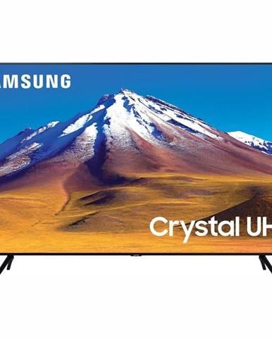 Televízor Samsung Ue55tu7092 čierna