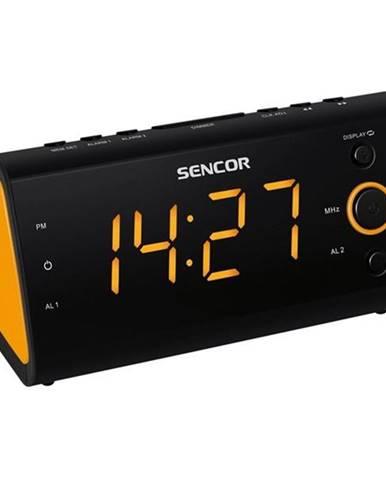 Rádiobudík Sencor SRC 170 OR