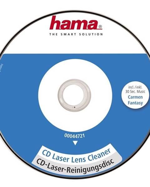 Hama Čistící disk CD Hama, 1ks