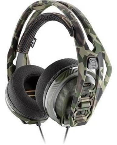 Headset  Plantronics RIG 400 pro PC - Forest Camo