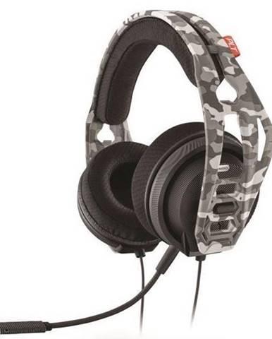 Headset  Plantronics RIG 400HS pro PS4, PS5 - Arctic Camo