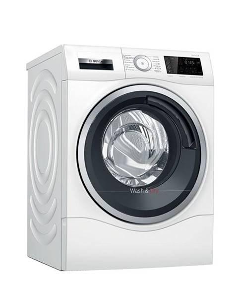 Bosch Práčka so sušičkou Bosch Serie | 6 Wdu8h541eu biela