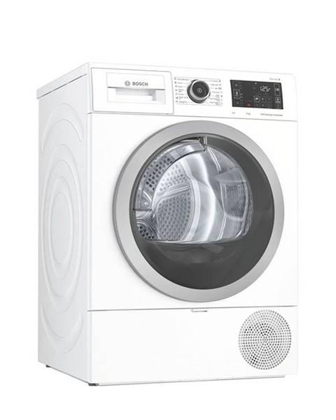 Bosch Sušička bielizne Bosch Serie | 6 Wtwh762by biela