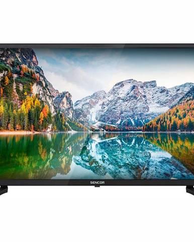 Televízor Sencor SLE 3229TCS čierna