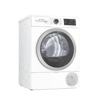 Sušička bielizne Bosch Serie | 6 Wtwh762by biela