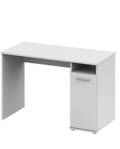 PC stôl biela  NOKO-SINGA 21