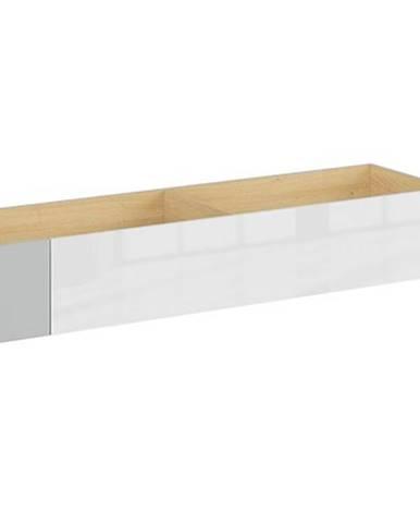 BRW Zásuvka pod posteľ