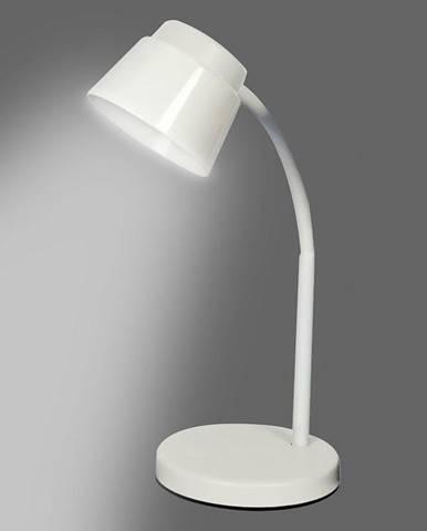 Stolná lampa LED 1607 5W biela LB1