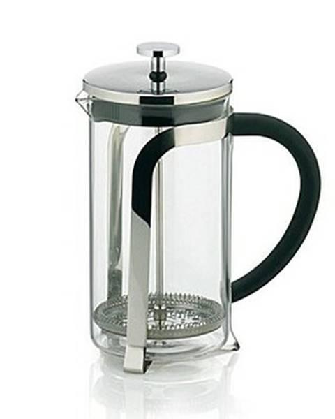KELA Konvička na čaj a kávu - VENECIA 600ml French Press KL-10851 - Kela