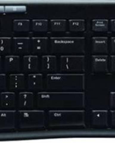 Logitech Wireless Combo MK270, bezdrátová sada klávesnice a myši