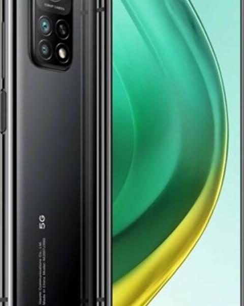 Xiaomi Mobilný telefón Xiaomi Mi 10T Pro 8GB/128GB, čierna