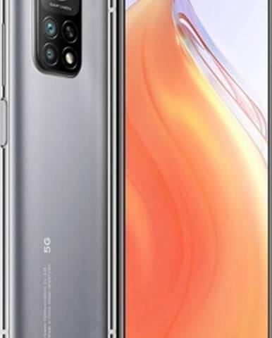 Mobilný telefón Xiaomi Mi 10T 6GB/128GB, strieborná