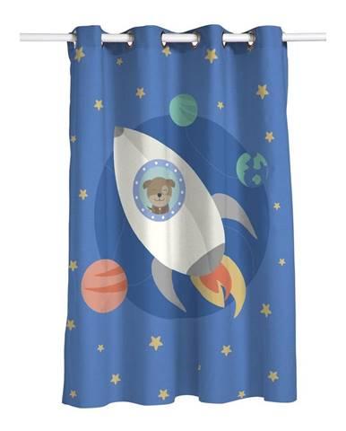 Záves Happynois Astronaut, 135×180cm