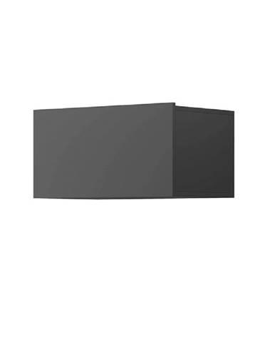 Závesná skrinka grafit SPRING ED60