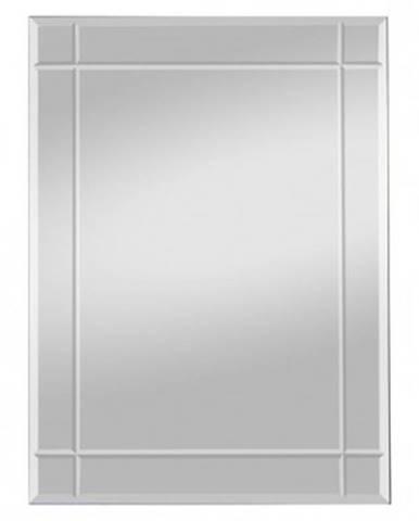 Nástenné zrkadlo JAN 70x90 cm%