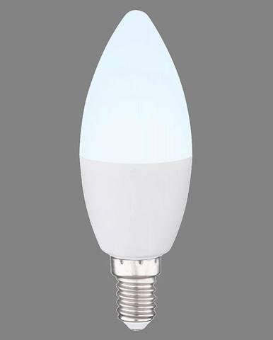 Žiarovka LED E14 106754SH RGB SMART 4.5W 3000-6000K